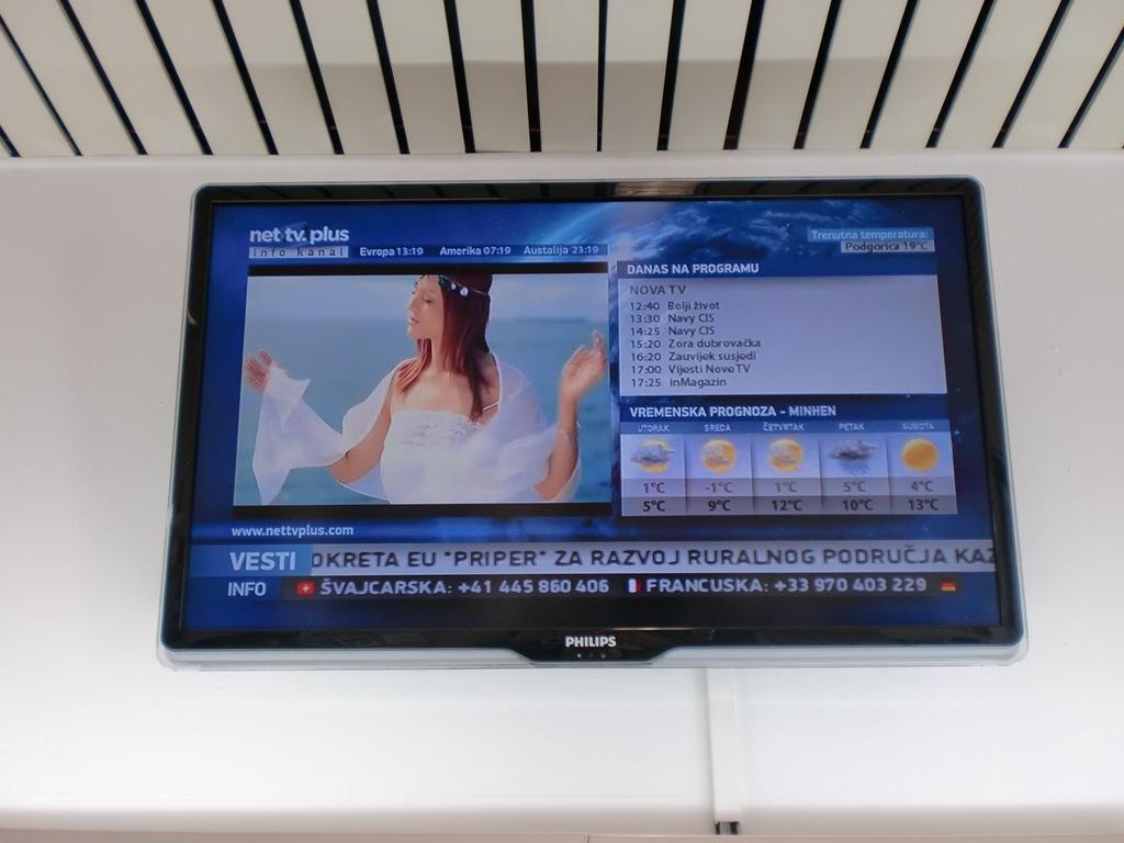 IP-TV / PayTV / NetTV